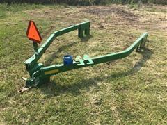 John Deere Field Cultivator Rear Hitch