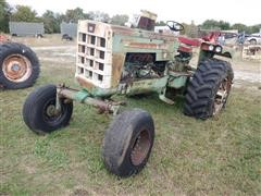 1968 Oliver 1950T 2WD Tractor