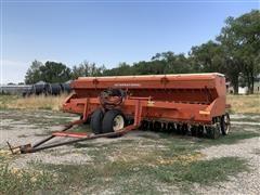 International 620 Drill Planters Qty (2)