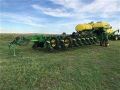 2015 John Deere 1775NT MaxEmerge 5 24R30 Planter