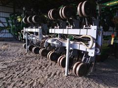 Orthman /Hiniker 5000 3-Pt Cultivator