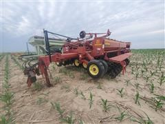 Sunflower 9432-40 Double-Disc Drill