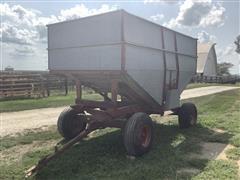 Heider 9767 Gravity Wagon