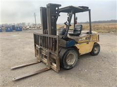 Caterpillar 80 Forklift