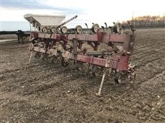 Noble Ro-Runner Row Crop Cultivator