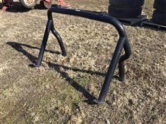 Jeep Roll Bar