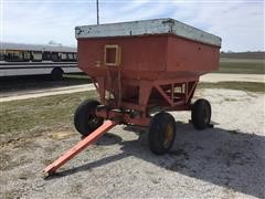 Gravity Wagon W/Hyd Auger