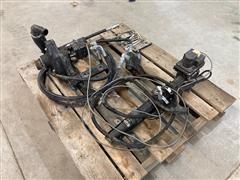 Hypro Raven Hydraulic Pump & Flow Controller