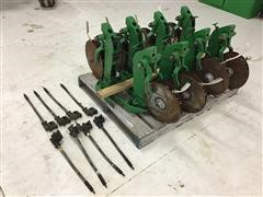 John Deere 1770 Planter Row Units