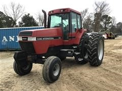 1990 Case IH 7120 2WD Tractor