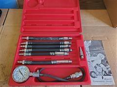 Snap-On MT-308JB Compression Gauge Set