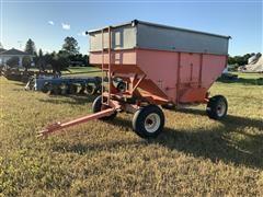 Kory 8278 300 Bushel Grain Cart