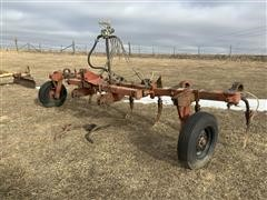 Clark Anhydrous Applicator