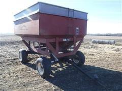 M&W Little Red Wagon 250 Bushel Gravity Wagon