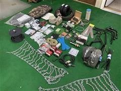Briggs & Stratton / Kohler / Kawasaki Small Engine Parts & Accessories