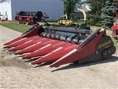 2007 Drago N6TR Chopping Corn Head