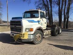 1995 Ford L9000 Aeromax T/A Truck Tractor