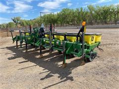 John Deere 1700 3-Pt 8R30 Planter