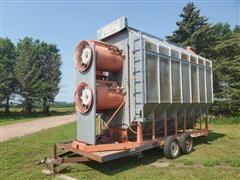 Farm Fans AB-350A Grain Dryer
