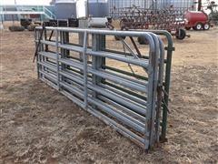 Big Valley Farmaster Gate