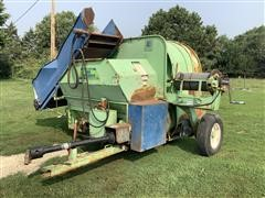 AG-Bag 680 Grain/Forage Bagger