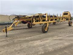 2014 Vermeer VR1428 14 Wheel Rake