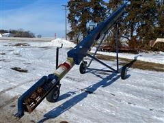 Harvest International SF1032 Auger