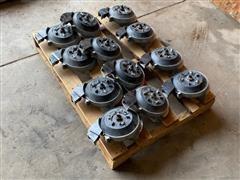 John Deere 1710 Radial Bean Meters