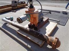 Berkeley B4Z PKS Tile Pump