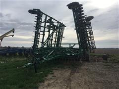 2012 Great Plains 8333DV Discovator