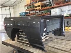 2020 Dodge Bighorn 6 1/2' Pickup Box