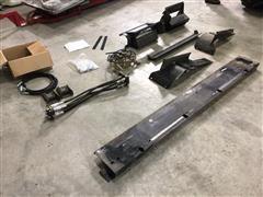 Geringhoff John Deere Header Adapter Kit