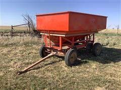 Farm King Wagon