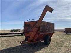 Caldwell 400 400 Bushel Grain Cart