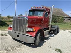 2003 Peterbilt 378 T/A Truck Tractor