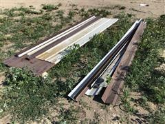 Steel Roof Materials
