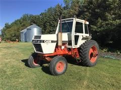 1980 Case 2090 2WD Tractor