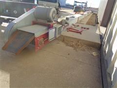 """KSi 12 U B 12"""" X 50' Conveyor"""