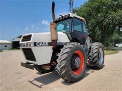 1984 Case 4494 4WD Tractor