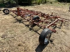 Allis-Chalmers 1200 Silent Weed Killer Field Cultivator