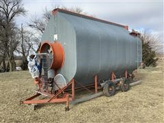 Behlen HL Portable Grain Dryer