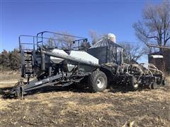 flexi-coil 1740 Air Cart W/8100 Air Drill