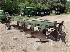 Oliver 546 5-Bottom Plow