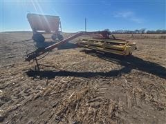 New Holland 116 Swather