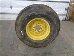 Harvest King 8 Ply 10.00-16 Front Tractor Tire