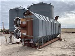 1976 Super B AS-1000 Grain Dryer
