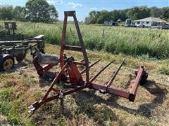 Hesston 10W Hay Stack Mover
