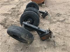 Hiniker Ridge Hugger Wheels