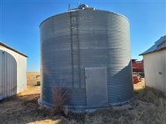 CO-OP 3300 Grain Bin