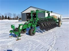 Great Plains YP1625 16R30/31R15 Planter